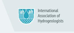 IAH logo